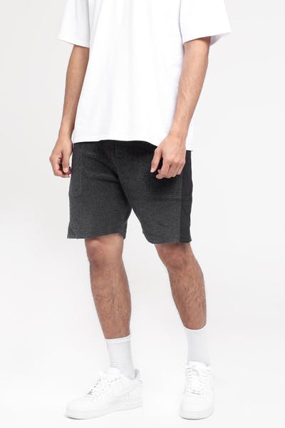 Thing Thing Kilo Track Short Black Pile