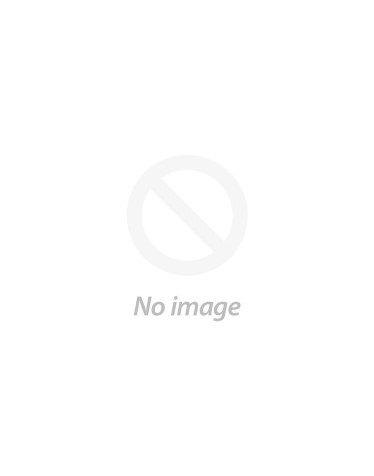 AS Colour Tall Tee Black