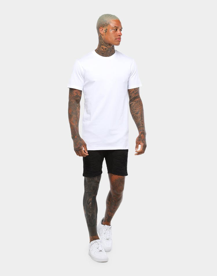 AS Colour Plain Staple T White