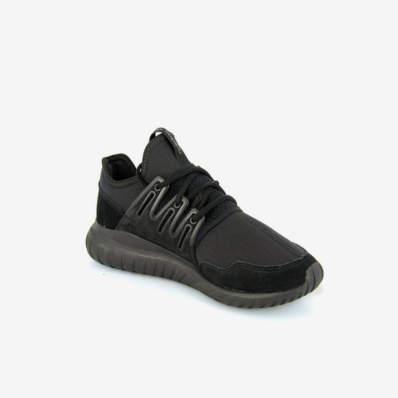 Tubular Radial Black/black