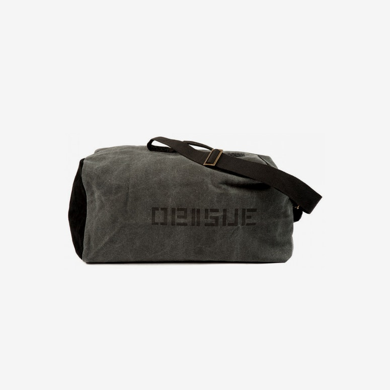 Bison Bag Black