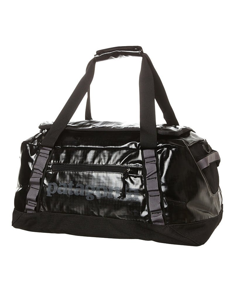 Black Hole Duffel 90l Black