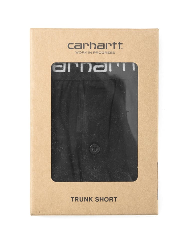 Trunk Short Black