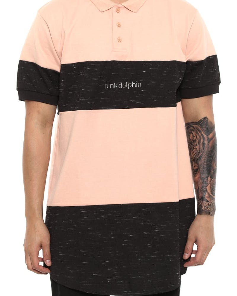 Classic Polo Light Pink