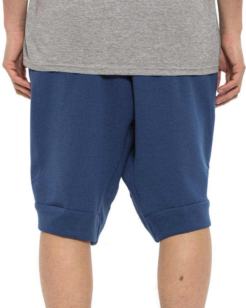 Sportwear Tech Fleece Short Royal/black