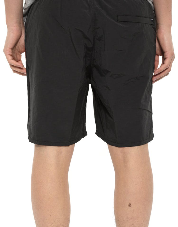 Reflect Beach Short Black
