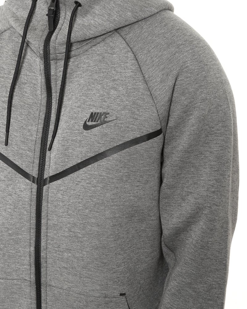 Sportswear Tech Fleece WR Hood Dark Grey