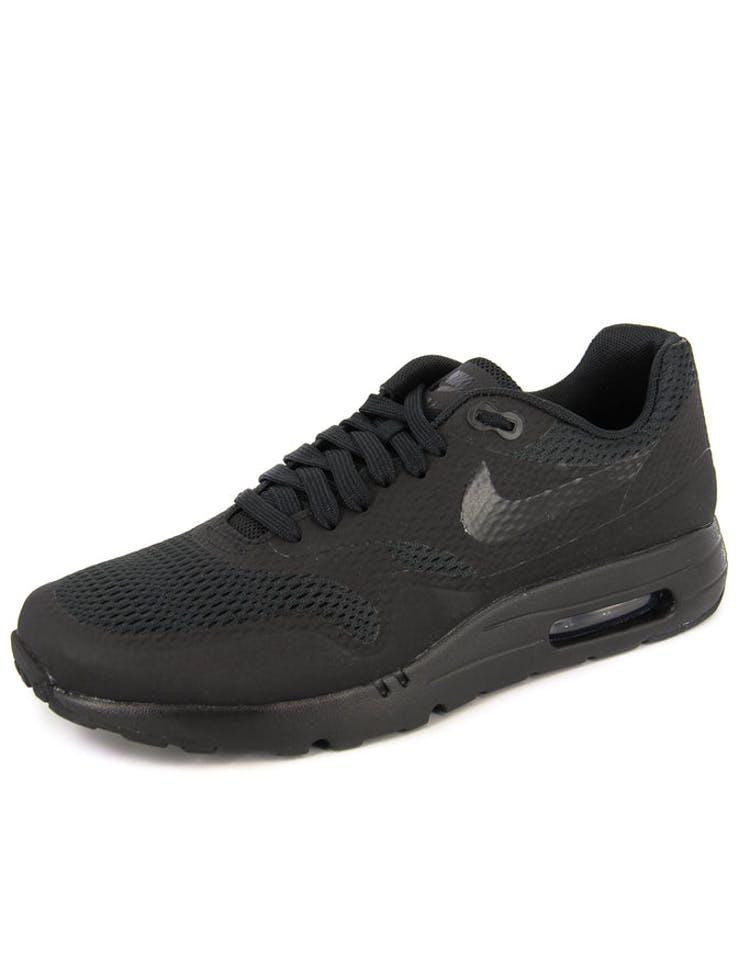 size 40 359df 0935e Nike Air Max 1 Ultra Essential Black black