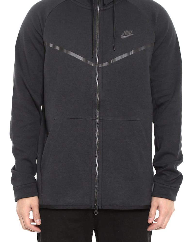 Sportswear Tech Fleece WR Hood Black/black