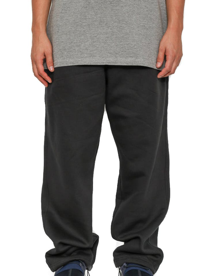 a4699fa391f Jordan Jumpman Brushed Sweatpants Black/red – Culture Kings NZ