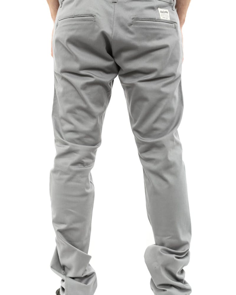 Surplus Chino Pant Grey