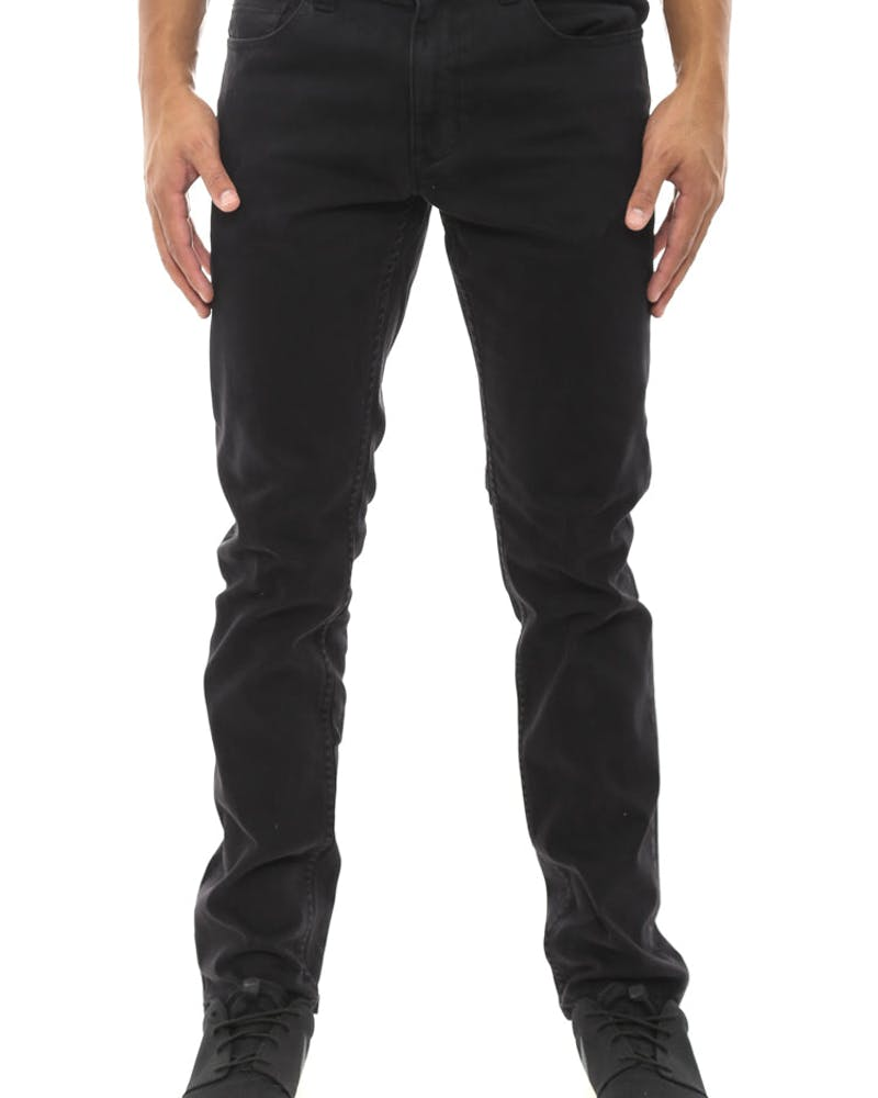 Brooklyn Jean Black/black
