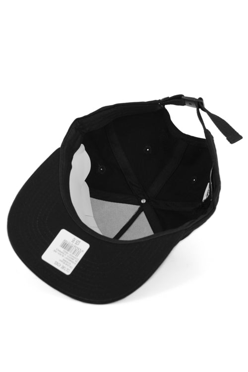 7a34fe38c16 ... uk tonal peak and small embroidered branding to the front finished with  vent holes snapback fastening