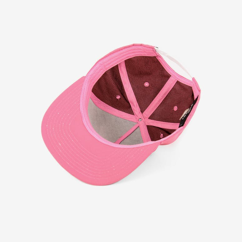 18524dd4fe7 Stussy Big Stock Snapback Pink – Culture Kings NZ