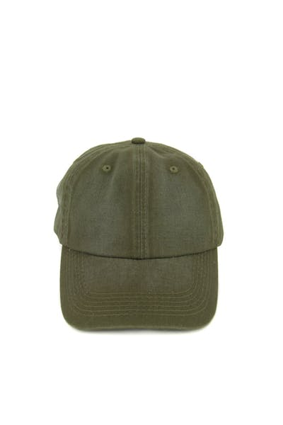 Well Made Standy Strapback Green