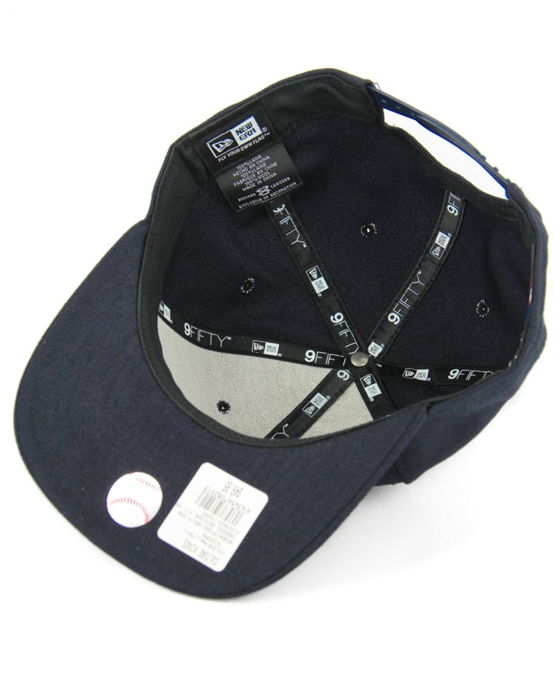 Yankees Original Fit Snapback Navy/navy