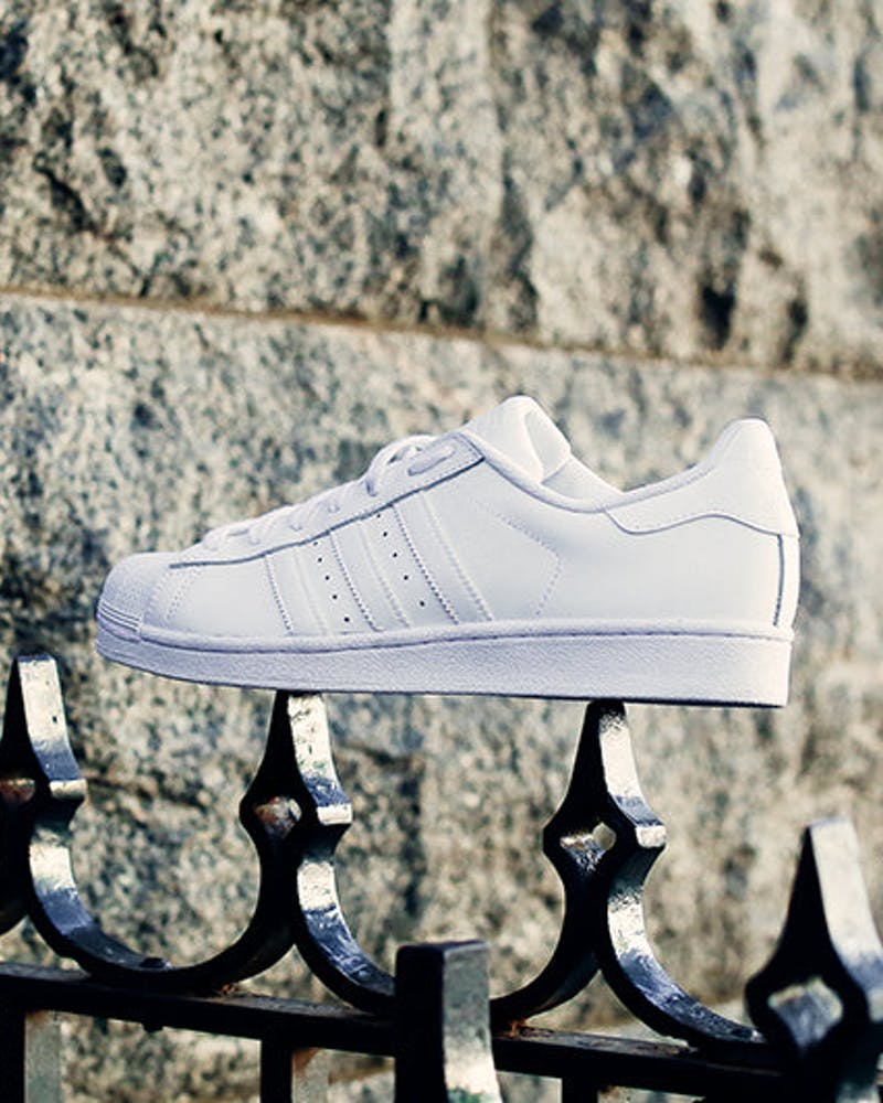 Stan Smith White/white/whi