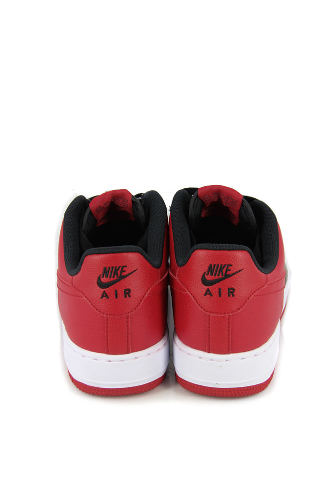 nike air force 1 all over logo red nz