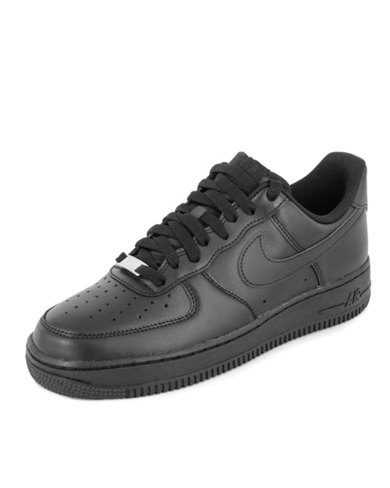 Air Force 1 '07 Black/black