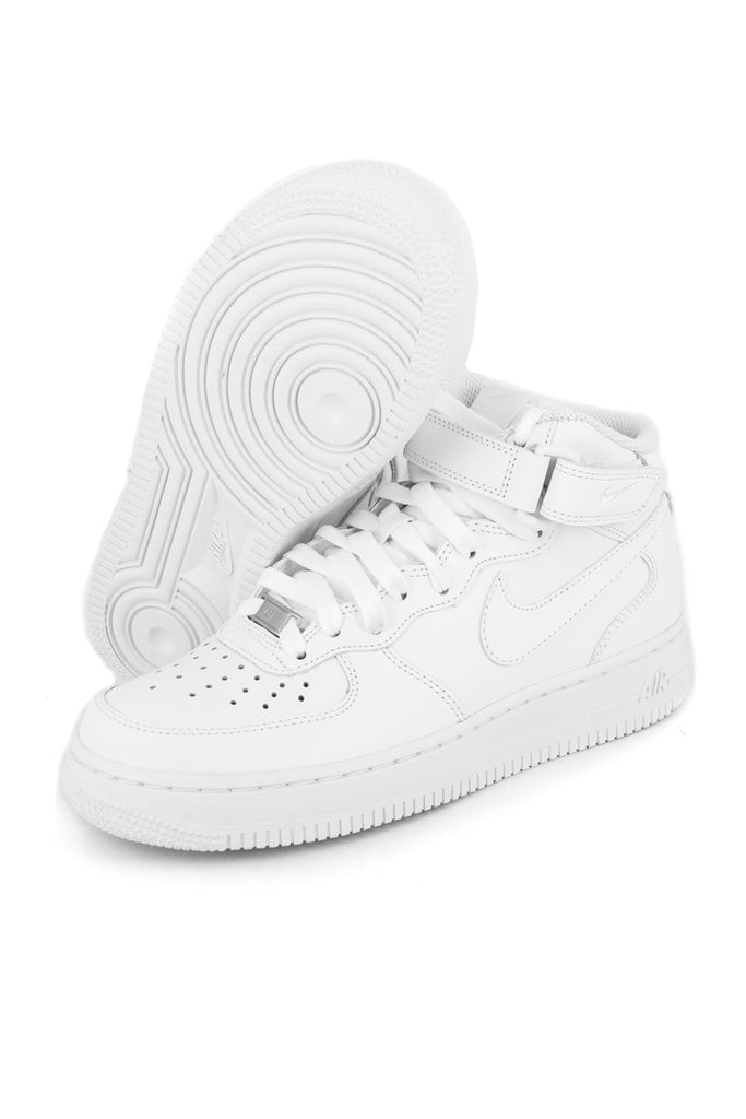 womens air force 1 mid '07 le nz
