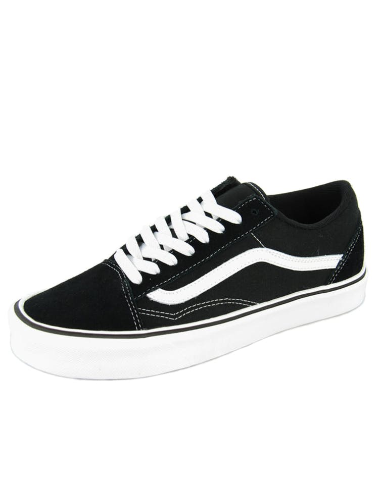 5151408f04 Vans Old Skool Lite Black white – Culture Kings NZ