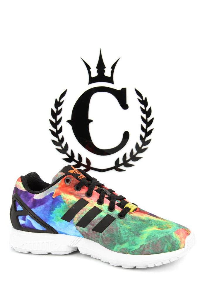 adidas zx flux womens colourful nz