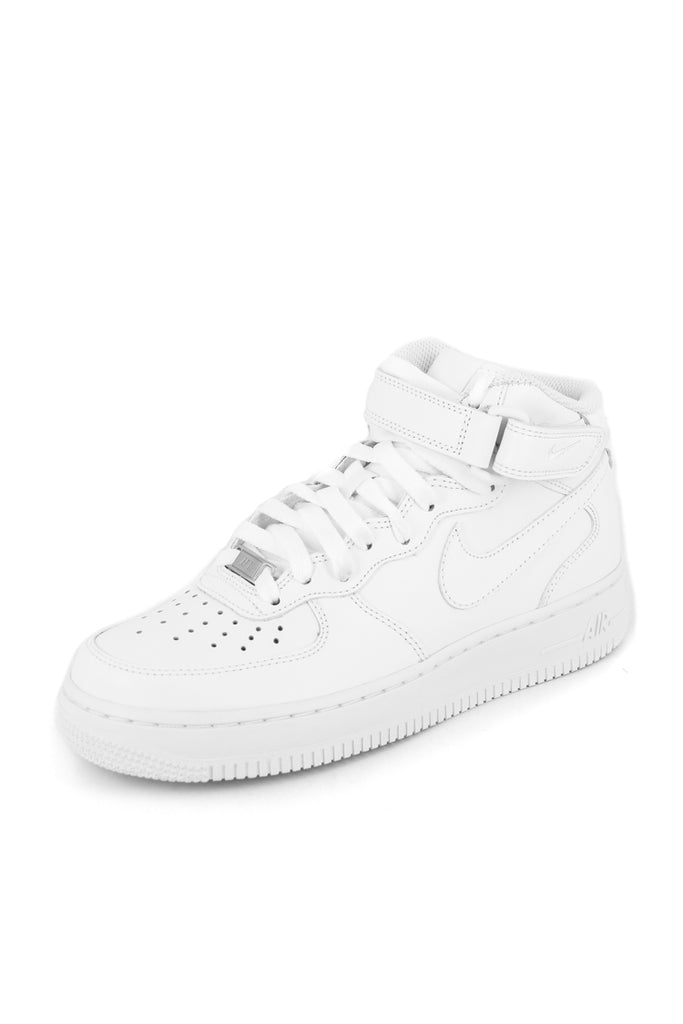 nike women's air force 1 mid '07 le basketball shoe nz
