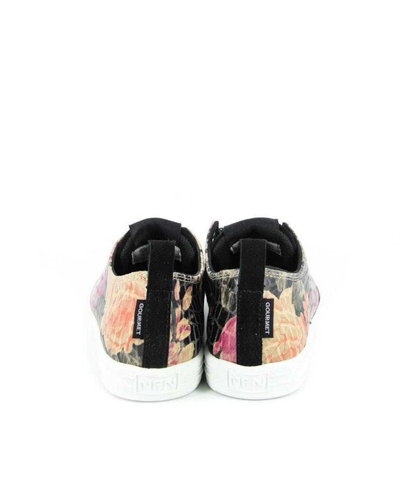 Womens Uno Low SP Floral/white