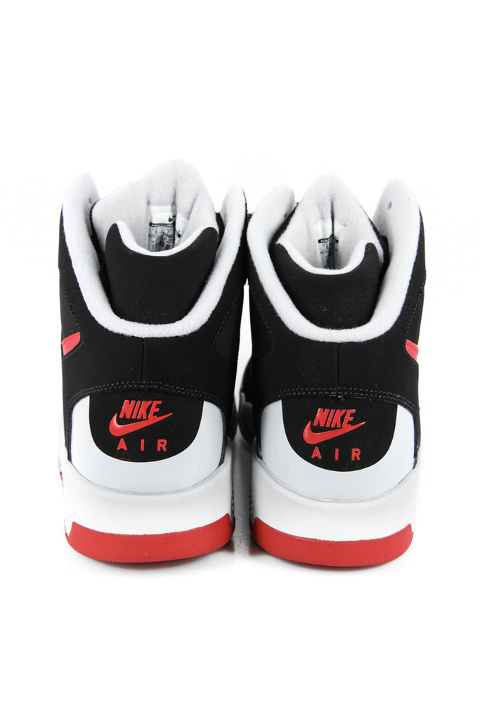 Nike Air Flight Lite High White Varsity Red Bulls