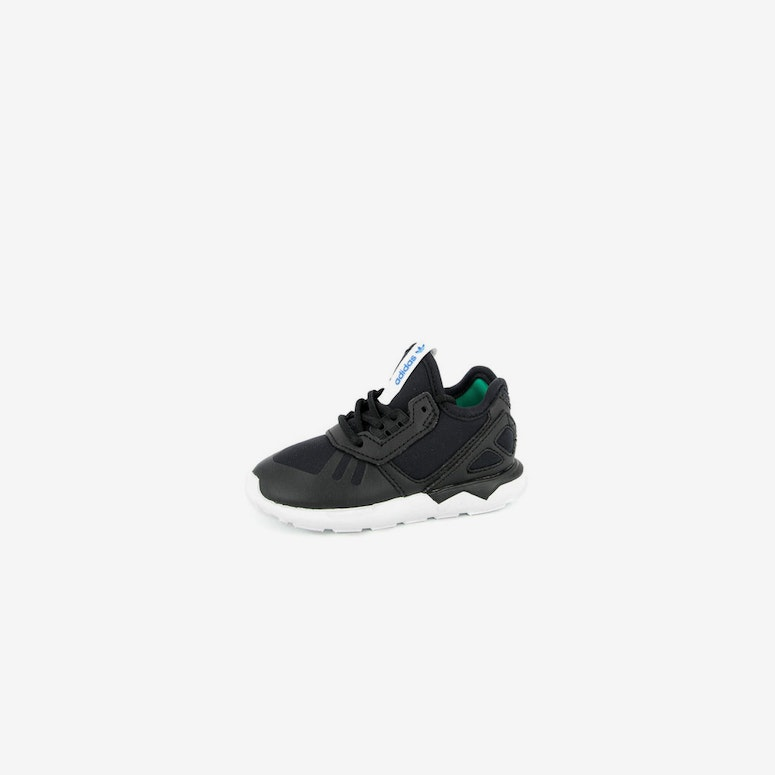 Tubular Toddlers Black/green/bla