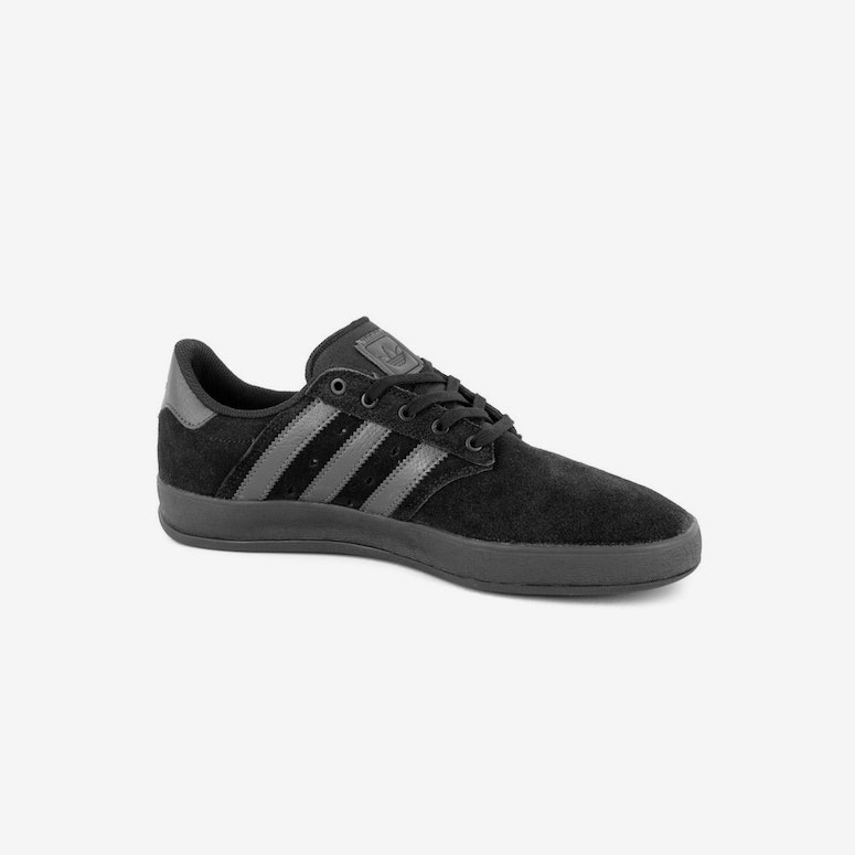 Seeley Cup Shoe Black