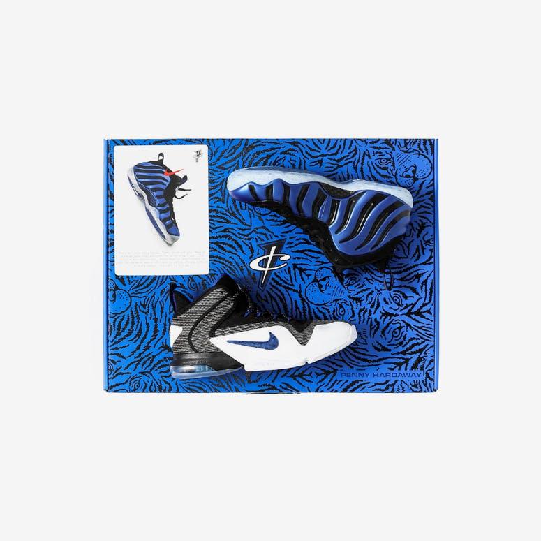 online retailer e58cd 66d35 Nike Penny Pack QS Black royal – Culture Kings NZ