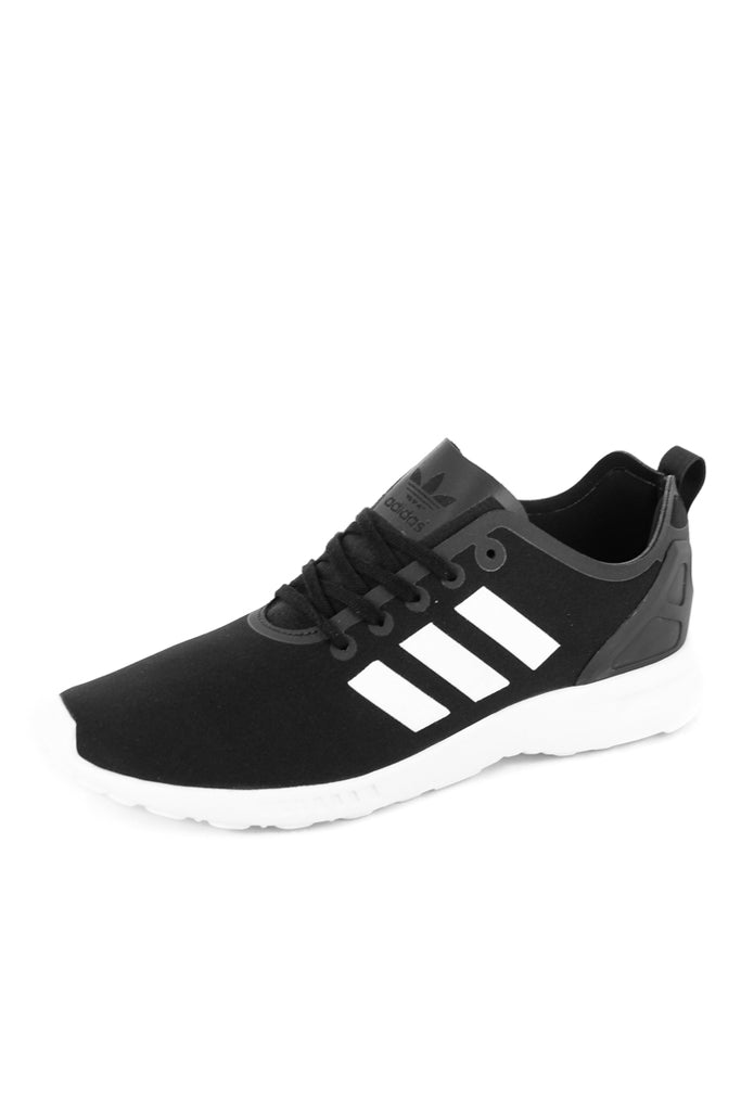 Armoured Vehicles Latin America ⁓ These Black Zx Flux Adidas