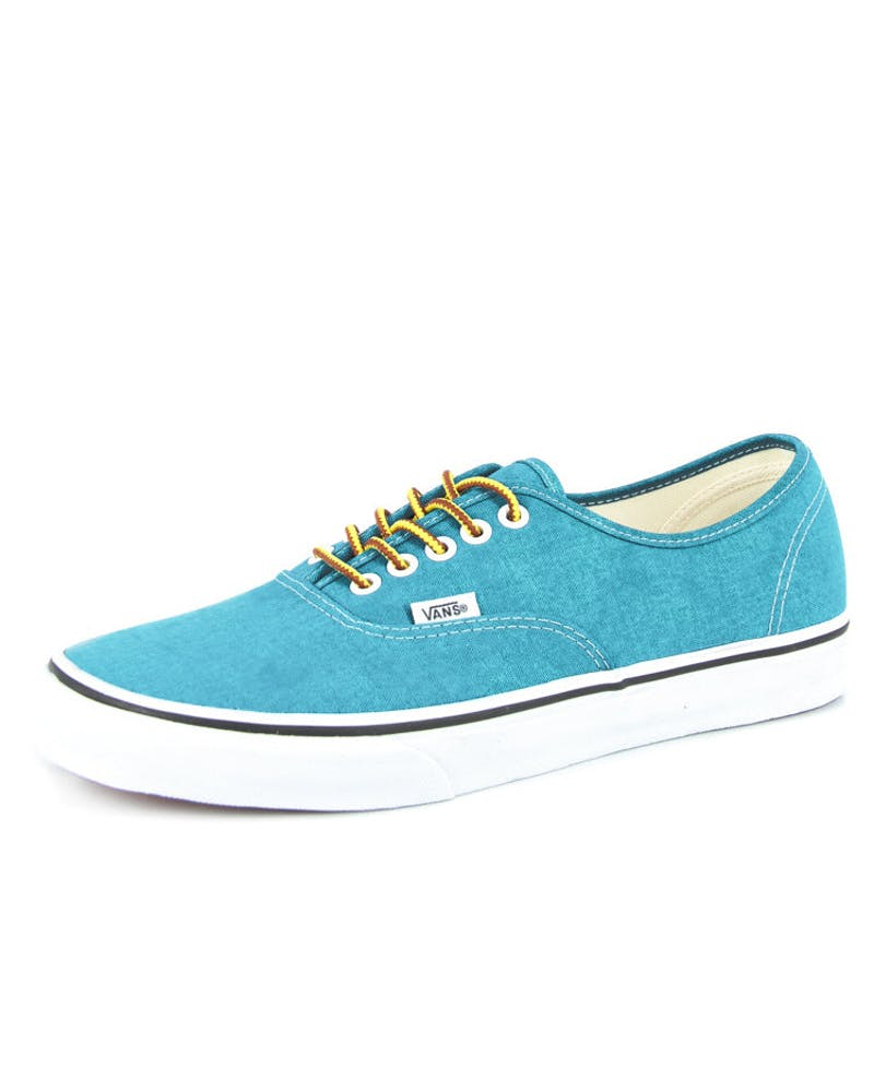 Washed Authentic Blue