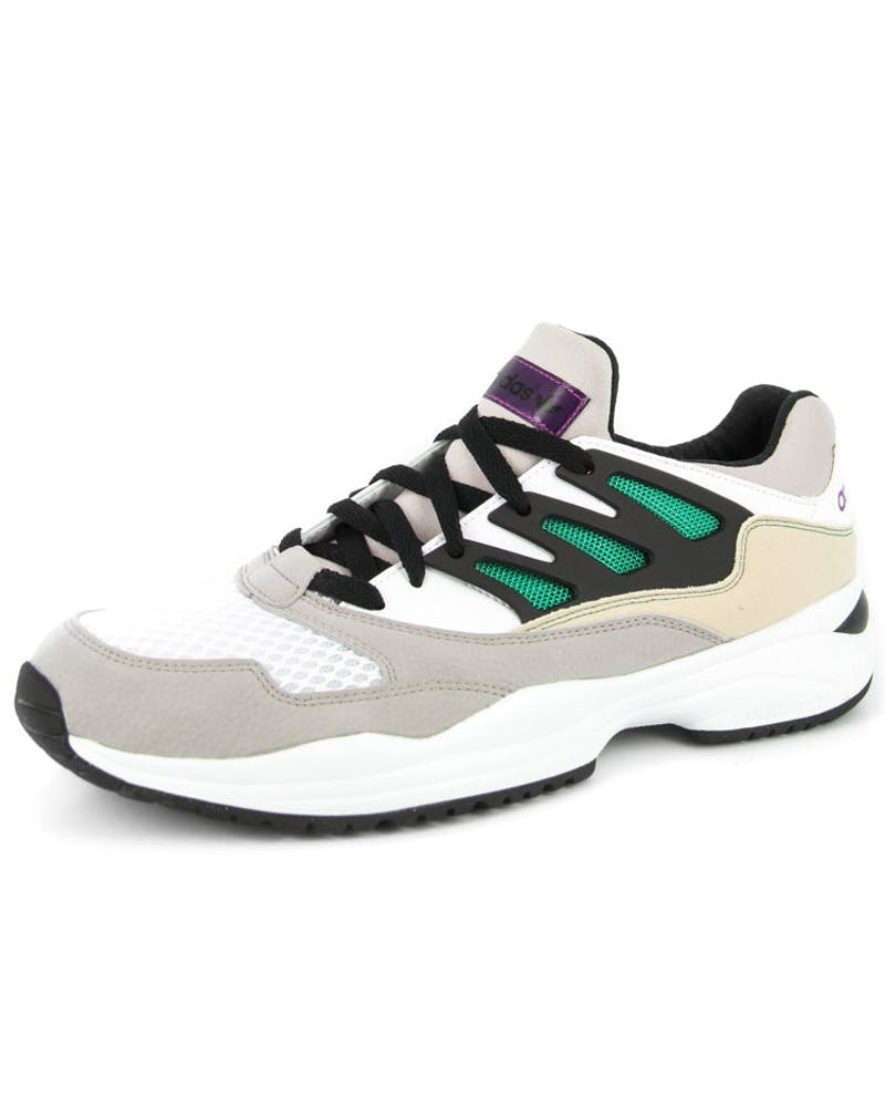 Torsion Allegra 2 White/ash/black