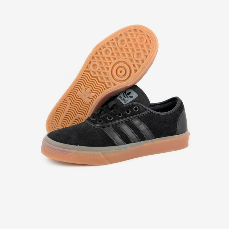 Adi-ease Black/gum