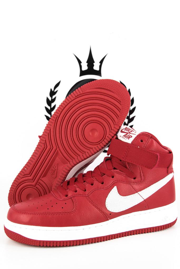 nike air force 1 supreme red nz