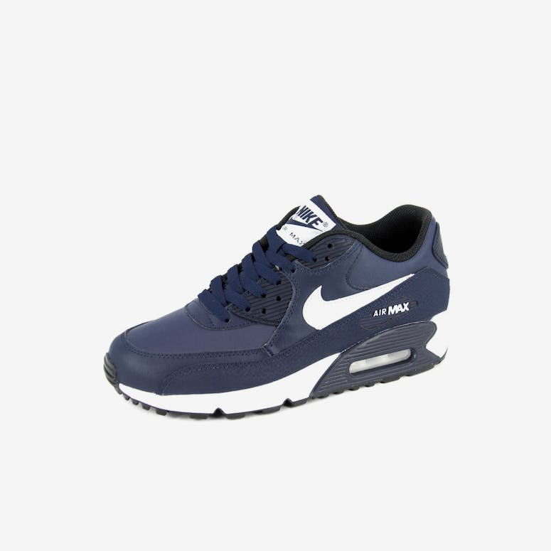 factory authentic d087f 7abfc Air Max 90 Ltr (gs) Navywhiteblac