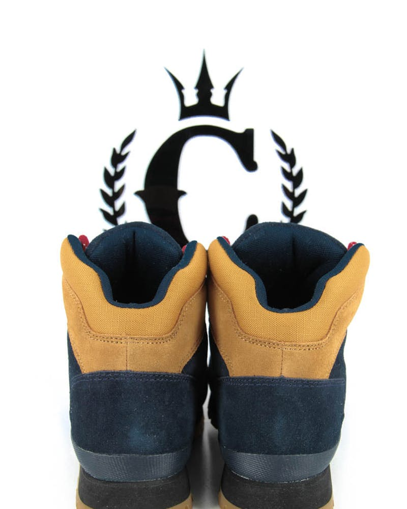 10 Deep X Timberland Boot Navy