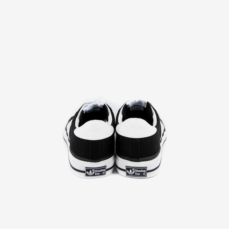 Shooting Star Nigo Black/white