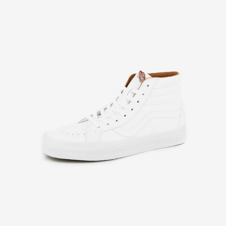 0f395983d8 Vans Sk8 HI Reissue (xtuff) White – Culture Kings NZ