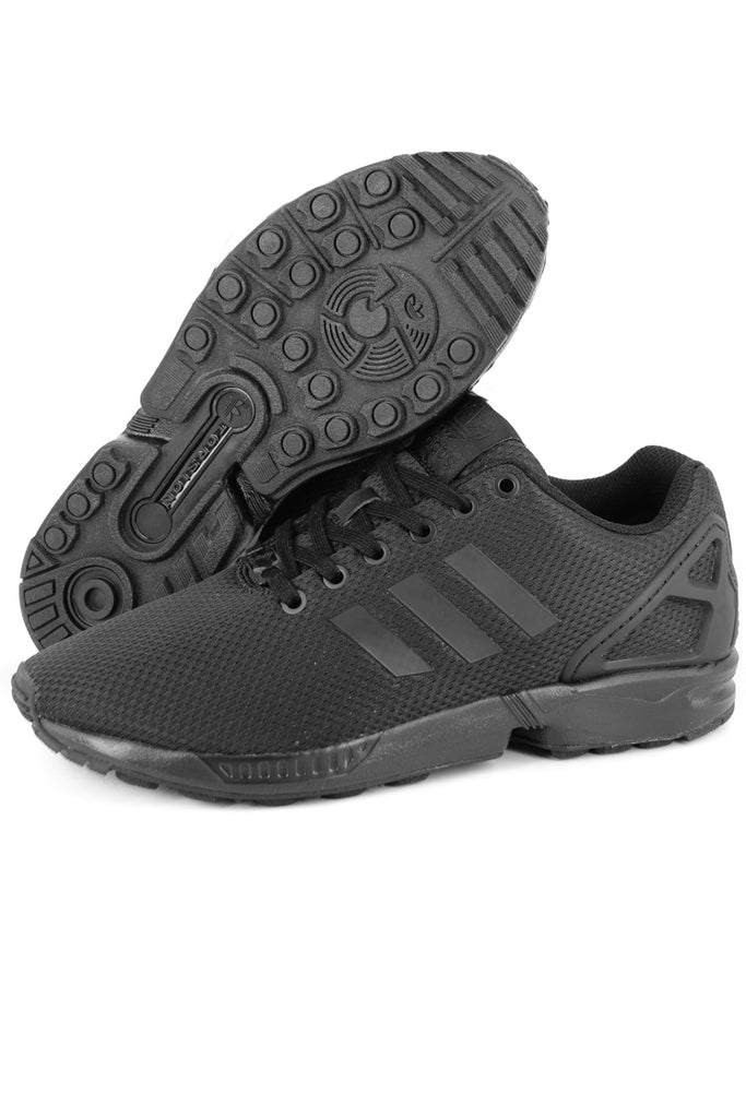 adidas zx flux white core black nz