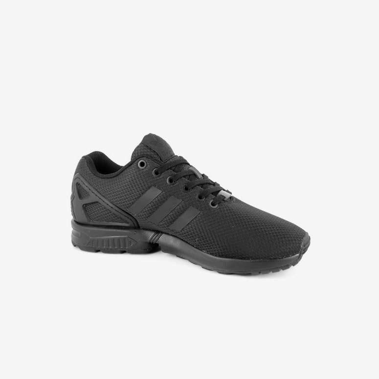 ZX Flux Black/black/gre
