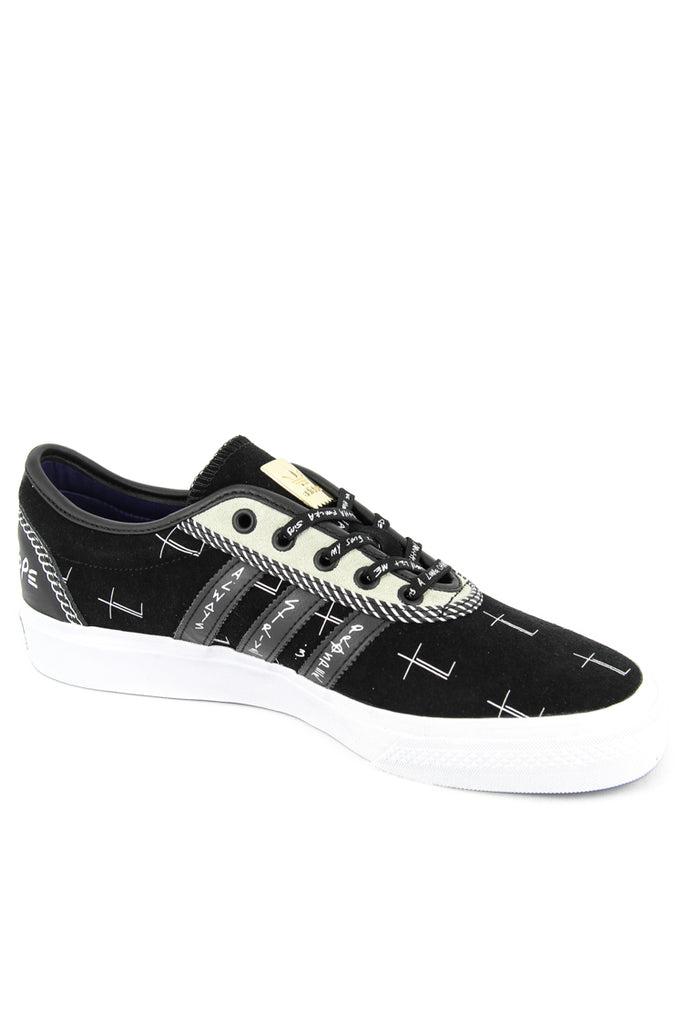 Adidas A$AP Ferg x Adi Ease 'Black' Mens Size 7 NEW IN BOX