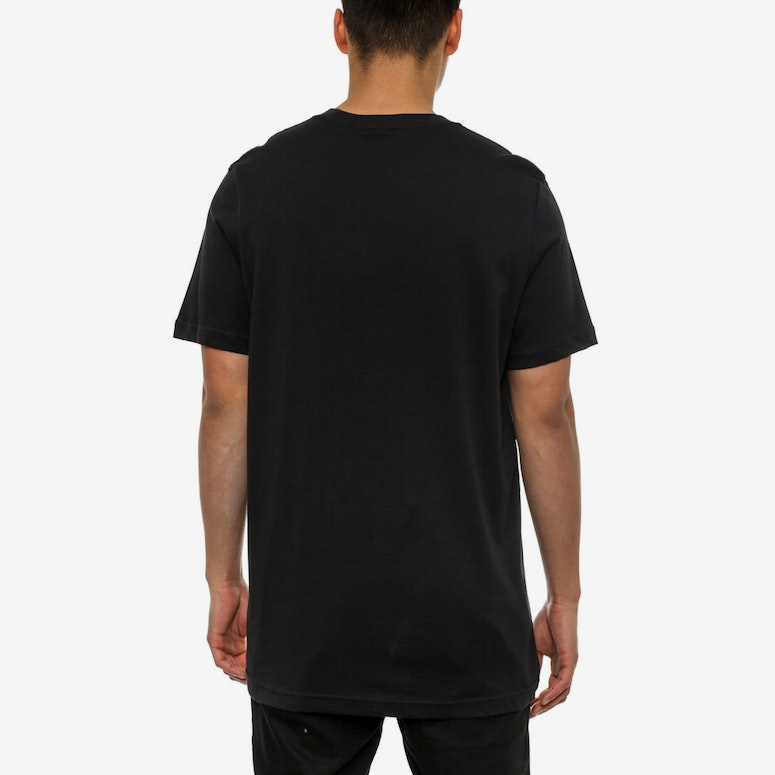 Original Trefoil Tee Black