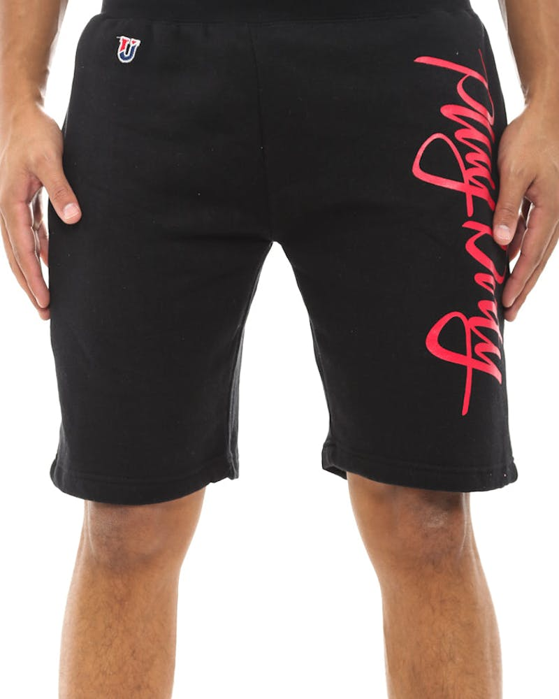 Play Dirty Script Short Black