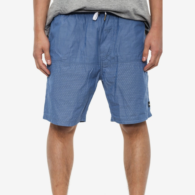 Tide 17 Short Blue