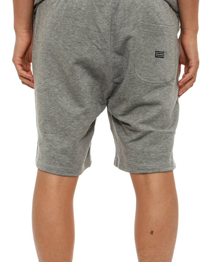 Liberte Shorts Grey Heather