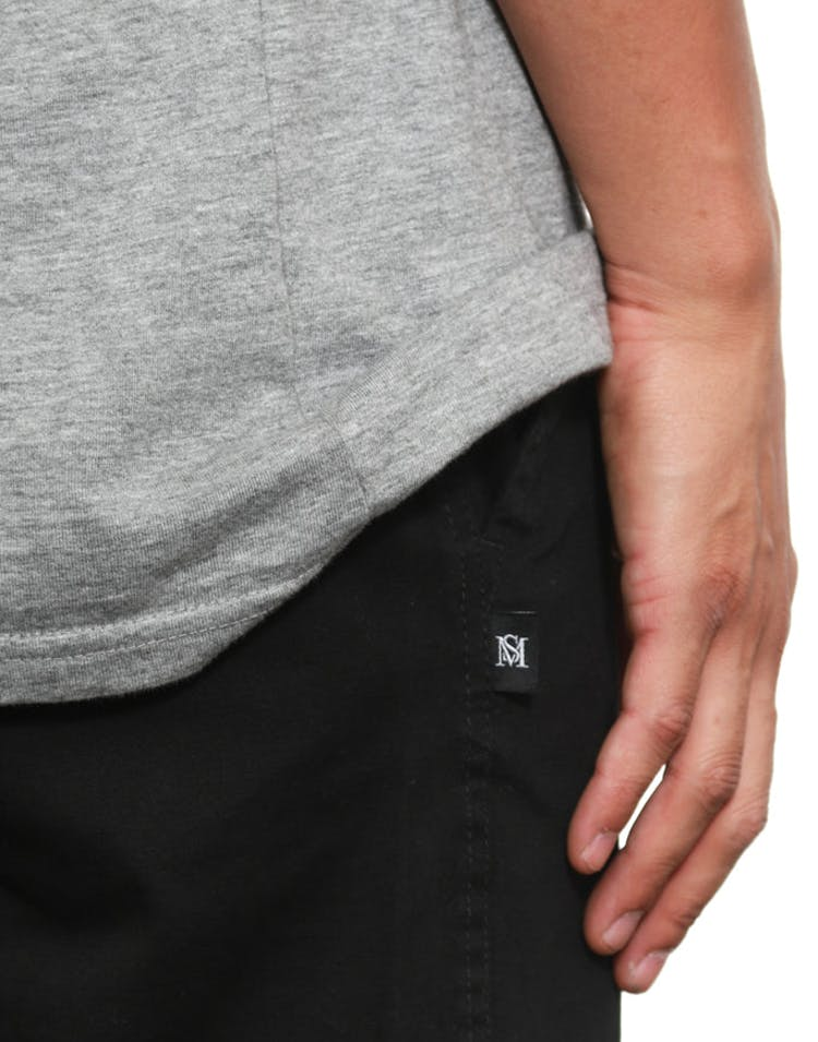 SM Edge Short Black