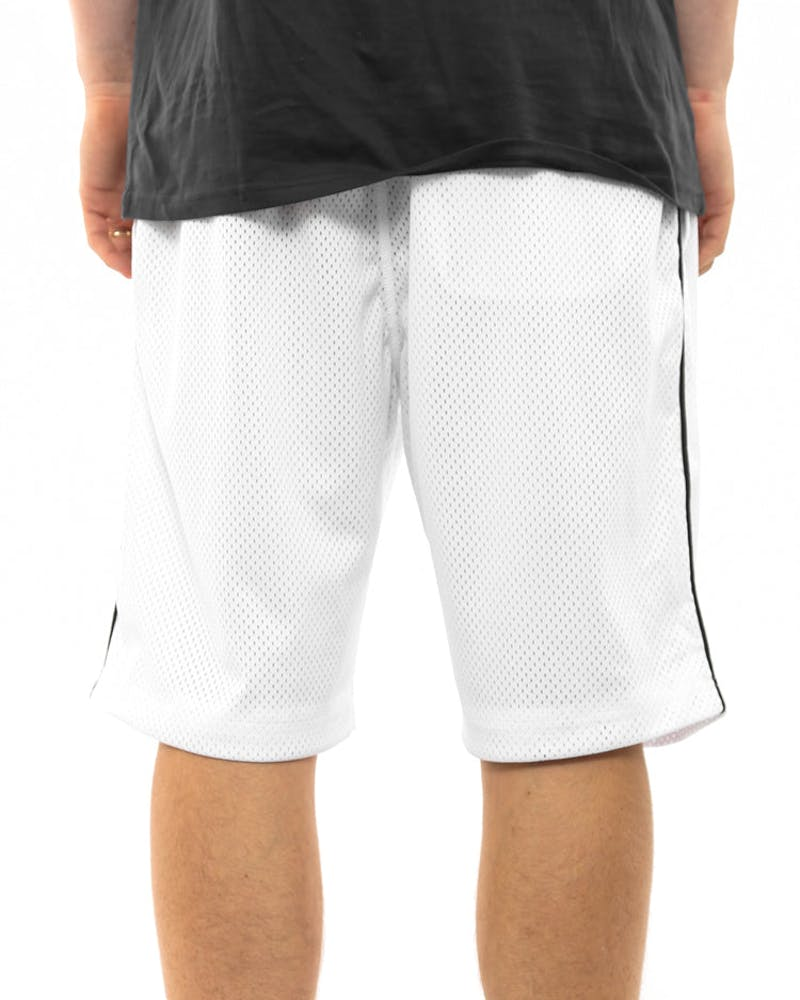 OG C Bball Short White
